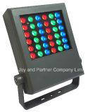 36W RGB LED im Freiengarten-Punkt-Lichter