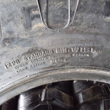 Pneu 19.5L-24 16.9-24 de pelle rétro de l'usine R4 de la Chine pneu industriel de l'entraîneur 16.9-28 10.5/80-18 12.5/80-18