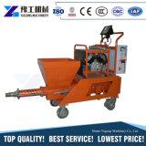 Máquina concreta de alta presión del mortero del aerosol de Yg con precio de fábrica