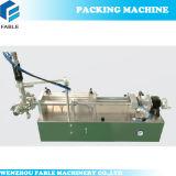 La Bolsa Máquina Rotativa Automática de Embalaje