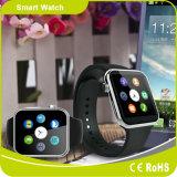 Relógio esperto Android de Siri Iwatch Bluetooth do monitor do sono da frequência cardíaca do podómetro