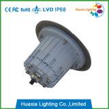 indicatore luminoso nel sottosuolo sepolto della decorazione LED del giardino di 110V 220V