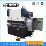 Presse-Bremsen-Maschine des Cybelec Systems-CNC