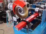 Roulis en acier de tuyau de descente formant la machine