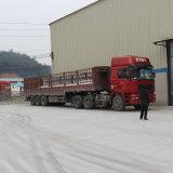 Углекислый кальций порошка CaCO3 98%+ краски корабля фабрики 1.2-18um Китая специальный