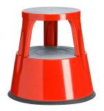 Escada de Stepstools 2-Step do tamborete de etapa do metal da alta qualidade