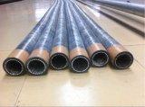 Utilizzato nel tubo flessibile allineato di ceramica delle piante di eliminazione dei rifiuti