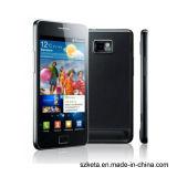 Originele Geopende Androïde Mobiel van het Merk/Cel/Slimme Telefoon S2-I9100 Slimme Telefoon