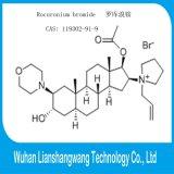 Pó CAS 119302-91-9 do brometo de Rocuronium da qualidade superior
