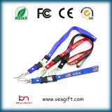 Lanyard USB Flash Drive mit Customize Logo