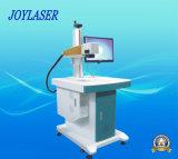 Máquina Time-Saving de la marca de la etiqueta de plástico de la máquina/laser del laser/del laser de la fibra