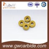 炭化物のIndexable回転挿入CVDのコーティングCnmg
