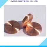 Bobina do cobre da indução para a bobina do balanço da luz da vela