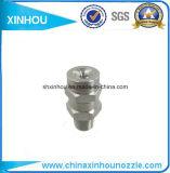 Gicleur de cône de rondelle de série de Gg de nettoyage d'Industial plein d'épurateur à haute pression d'air