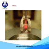 Calentador de inducción de alta frecuencia de China para el oro de fusión