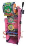 Fait dans la machine semi-automatique Sc-A9 de cachetage de la Chine