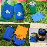 Refrigerador promocional de la poder de cerveza del neopreno, sostenedor rechoncho de encargo, botella Koozie (BC0002)