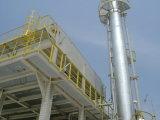 Koolstof Gegalvaniseerde Grating van het Staal met de Goedkeuring van Ce