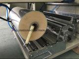 Пластичная машина манжетного уплотнения с подсчитывать