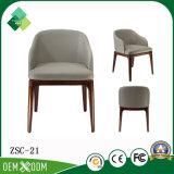 居間(ZSC-21)のためのフランス様式のAshtreeの丸背の椅子