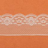 Todos os tipos de laço dos vestidos das senhoras, guarnição do laço, laço do vestido de casamento, laço africano das telas