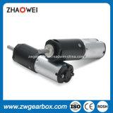 motor de redução pequeno da engrenagem da C.C. de 10mm para o Pore perfeito da potência