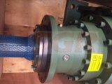 Tipo motor de Rossi da engrenagem planetária da flange de 180b5