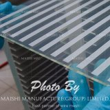Stampa della matrice per serigrafia delle cialde solari