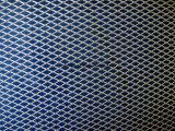 Engranzamento expandido alumínio do metal/engranzamento de fio expandido