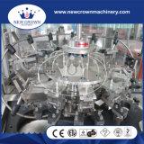 Lave-bouteilles de machine à laver de bouteille en verre/
