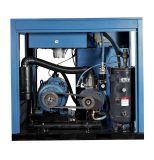 Compresseur d'air industriel de vis de haute performance avec 8 la barre 50 pH