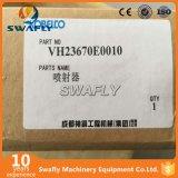 Injetor Vh23670e0010 do motor de Hino J05e (SK250-8 SK350-8)