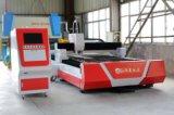 Découpage Machine-500W de laser de 3015 fibres