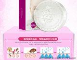 연약한 희게하는 습기를 공급 비누 아기 피부 우유 본질 Facial 비누