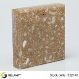 カウンタートップ及び虚栄心の上及びテーブルの上のための人工的な石造りの固体表面