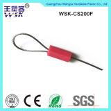 Selo plástico do cabo da compra em linha do fornecedor de China