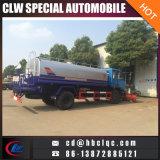 Gloednieuwe Dongfeng 14 16m3 de Vrachtwagen van het Stof van de Sproeier van het Water van de Sproeier van Straat 15