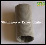 Tamis/filtre tissés de treillis métallique de l'acier inoxydable 304