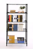Easy Assemble DIY Metal Wire Shelf Rack