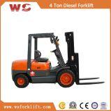 Fd40t van uitstekende kwaliteit Diesel van 4 Ton Vorkheftruck