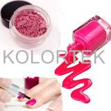 Пигмент политуры ногтя перлы Kolortek, косметические поставщики пигмента