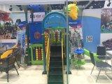 Innenspielplatz-Kind-Spielzeug-Haus oder zerteilen ganz o.k.