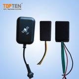 追跡する小型GPSの受信機車のオートバイオフ・ラインデータ自動記録器Mt05-Ez