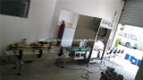 Máquina automática da selagem da ponderação e do enchimento para a vária pasta líquida
