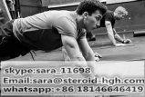 Хлоргидрат изопреналина с стероидом CAS большого качества устно: 51-30-9