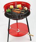 Портативная складывая решетка BBQ печи барбекю японская