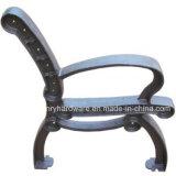 Form-Bein des Park-Prüftisches oder des Garten-Stuhls