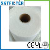 Algodão do filtro de media do filtro do ar fresco de Skt-600g para a cabine da pintura (fábrica)