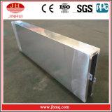6 millimètres d'épaisseur de panneau de revêtement de mur intérieur