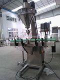 Máquina de rellenar del polvo linear automático de la proteína